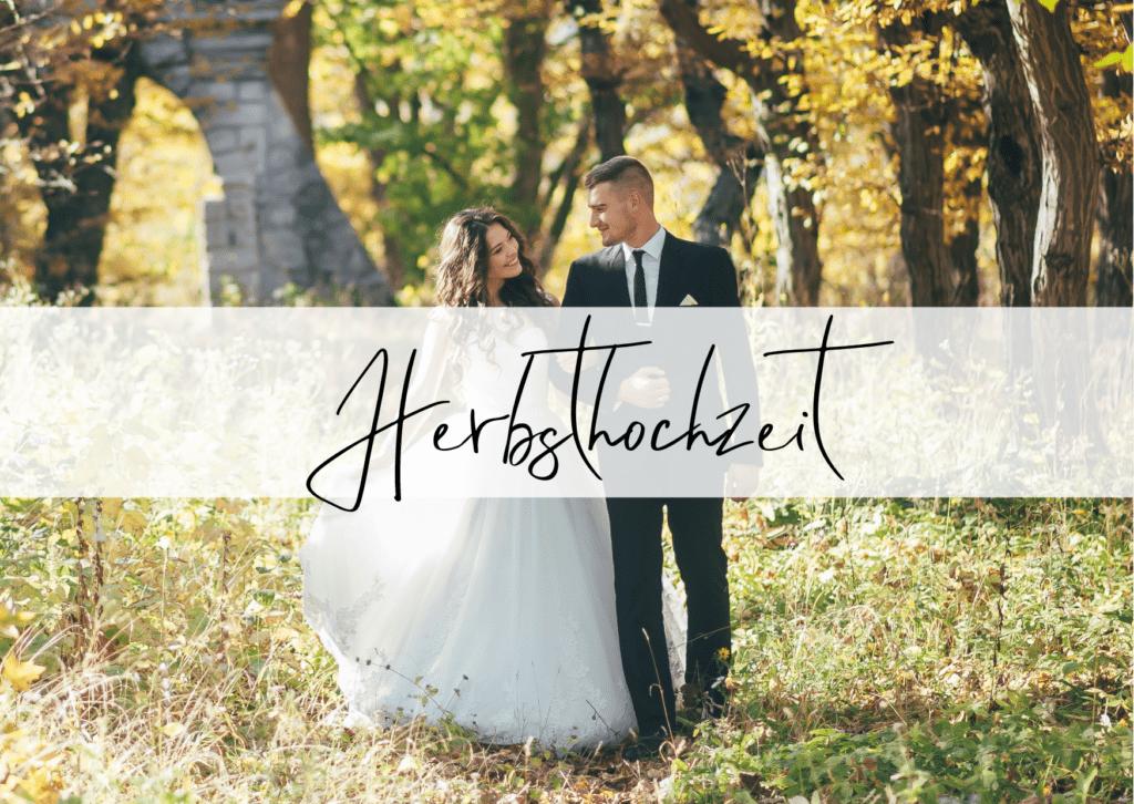 www.mylouise-hochzeitsshop.de Herbsthochzeit Hochzeit im Herbst Hochzeitsdekoration Herbst