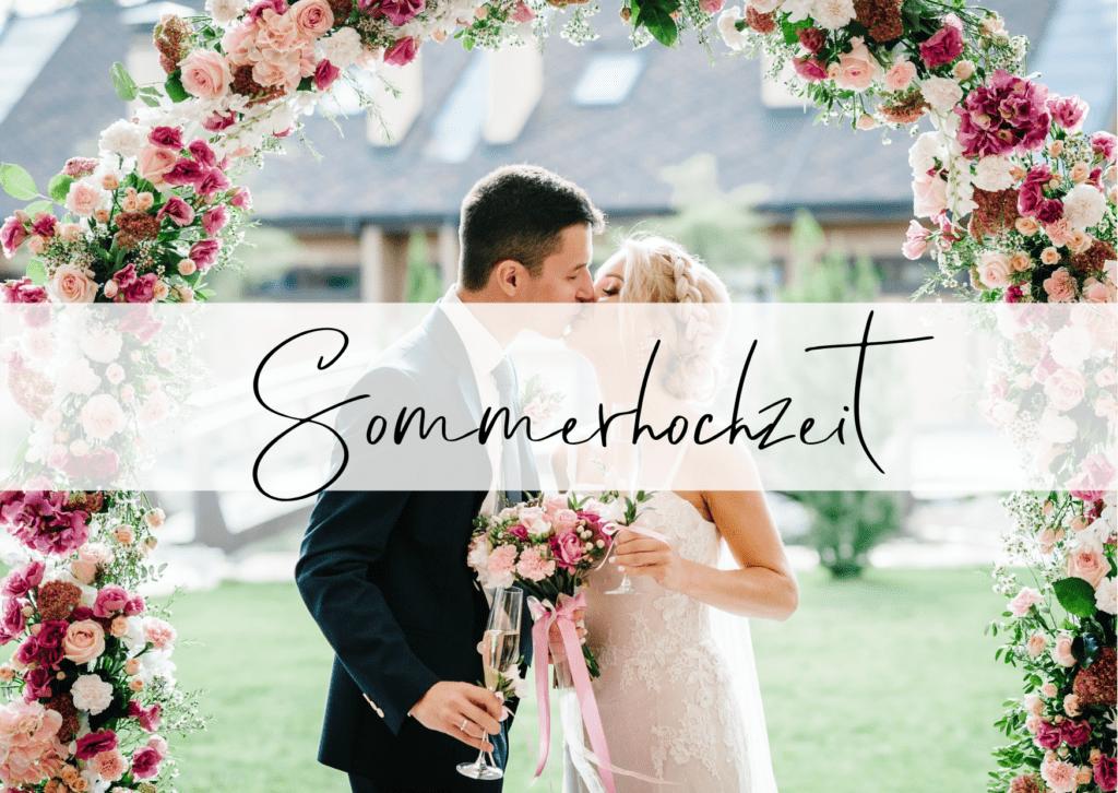 www.mylouise-hochzeitsshop.de Sommerhochzeit Hochzeit im Sommer Hochzeitsdekoration Sommer